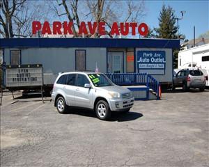 Park Ave Auto >> Park Ave Auto Inc Worcester Ma Inventory